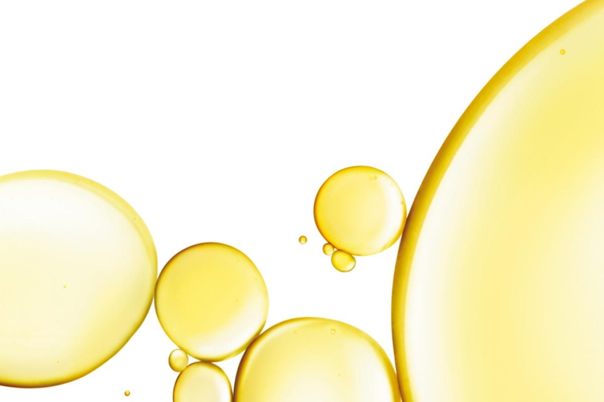 Jak můžou rostlinné oleje pomáhat hydratovat pleť?