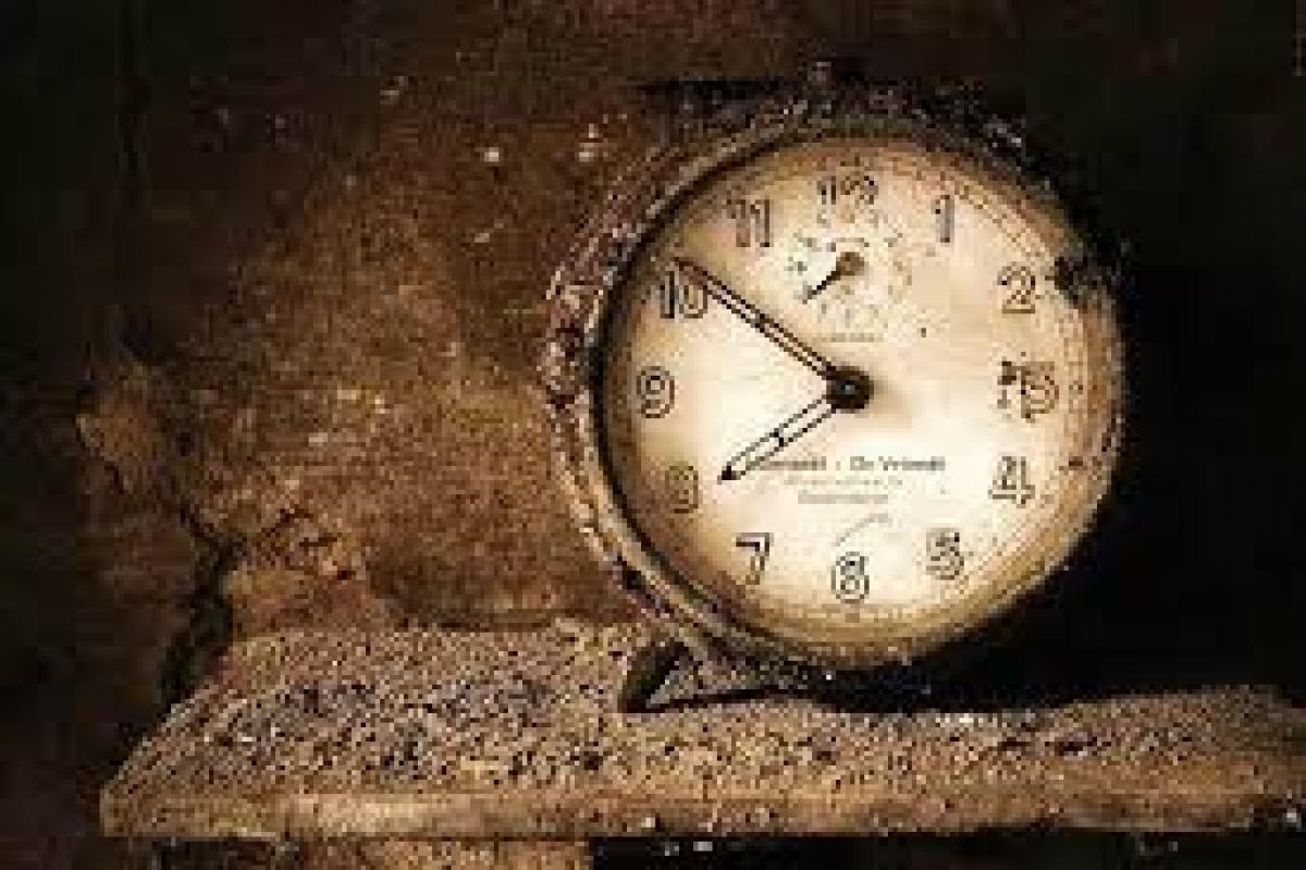 Jde vrátit čas?