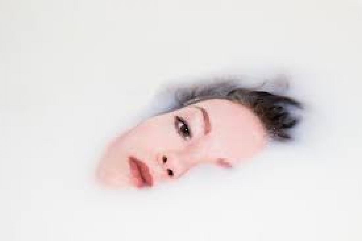 Jak doma zklidnit pokožku?